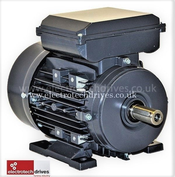 1 5kw 2 hp 2800rpm 240v electric motor single phase for 5 hp single phase motor