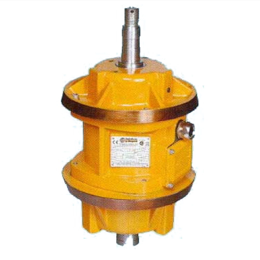 Double Flange Rotary Vibrators (Type VB)