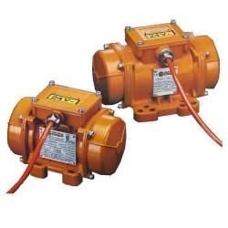 External Vibrators (Type MVCC-12 & 24 Volt) 1