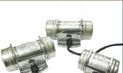 Micro Rotary Vibrators Type M3 4-20-45-1