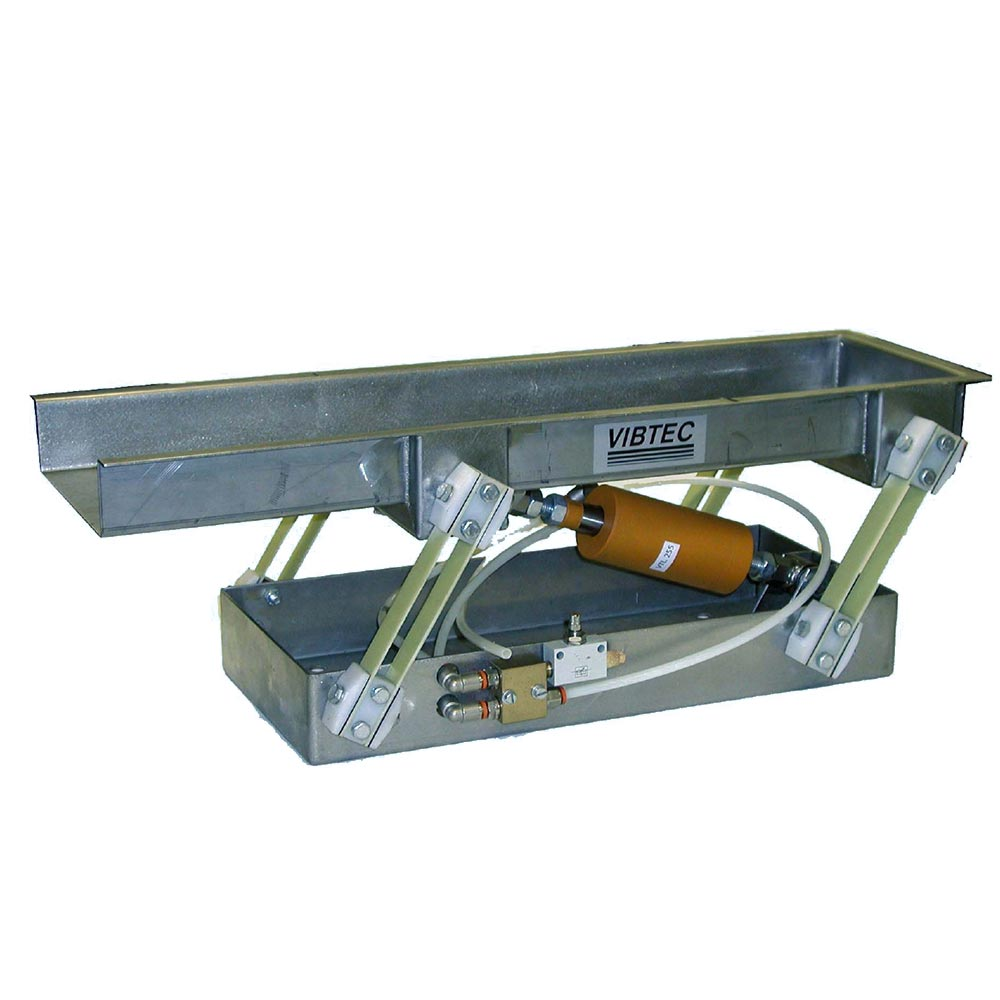 Natural Frequency Feeder (Type NFF)