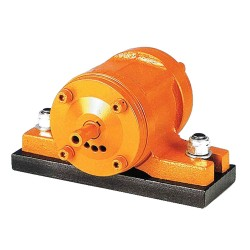 Pneumatic Rotary Vibrator (Type VE)