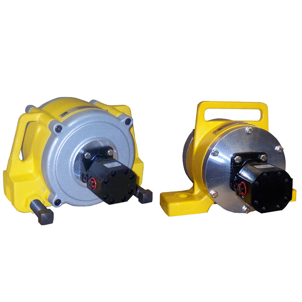Rotary Vibrator (Type HC)