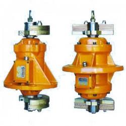 Single Flange Rotary Vibrators (Type MVB)