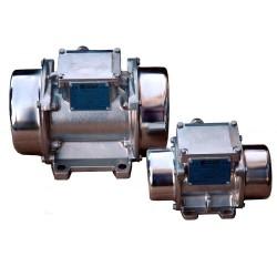 Stainless Steel Rotary Vibrators (Type MVSS)