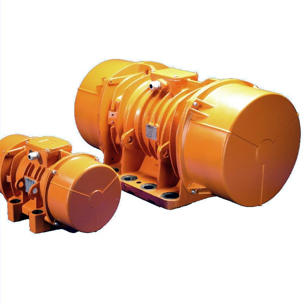 Standard Rotary Vibrators (Type MCSI)