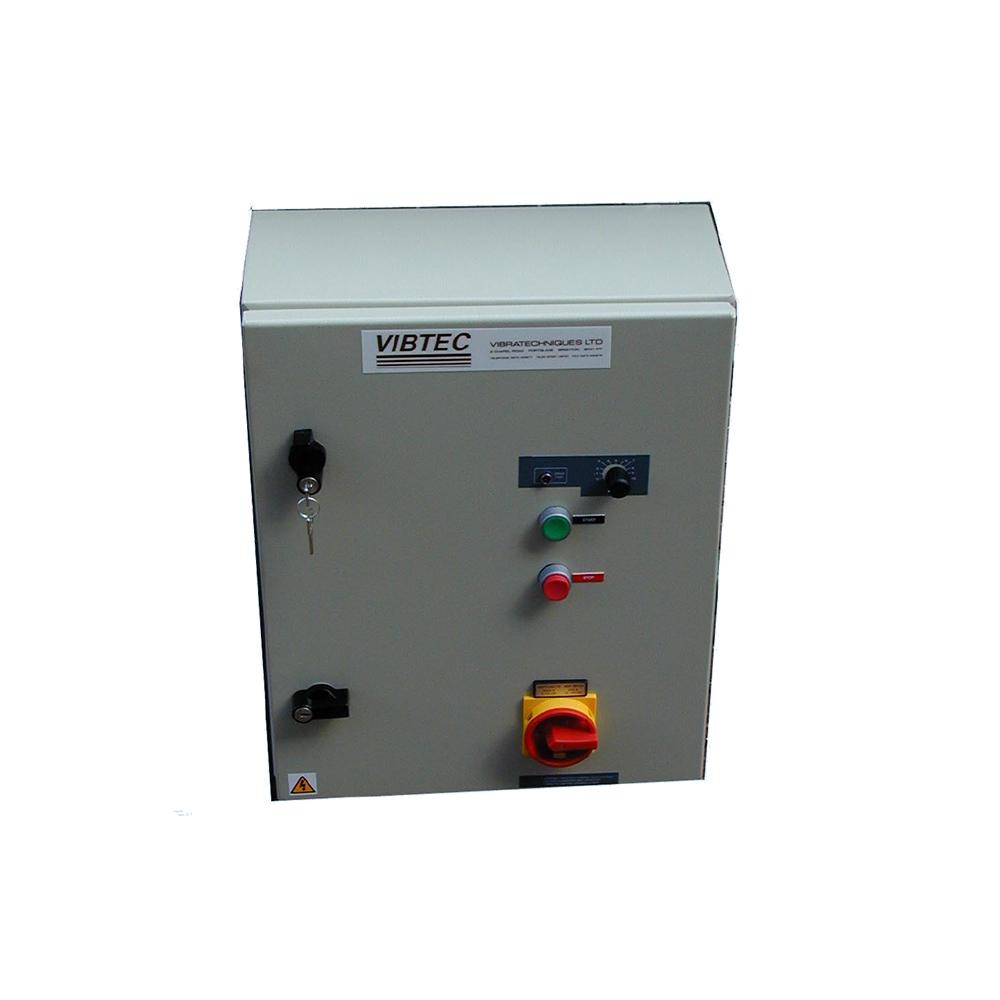 Twin Motor (Type VSC)