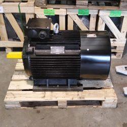 Teco electric Motor 90kw 4 pole  Ireland