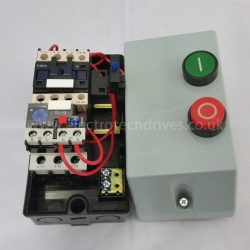 Electric Motor Starters UK