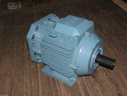ABB 7.5KW 2 POLE MOTOR