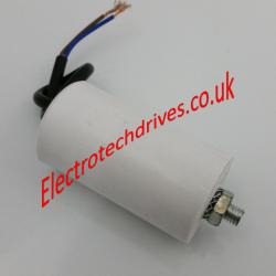 Electric Motor Run Capacitors