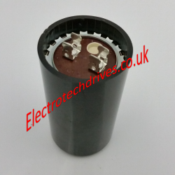 Electrc Motor Start Capacitors