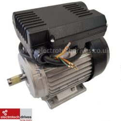 3hp air compressor motor 19mm shaft