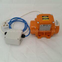 Vibtec Single Phase Vibrator