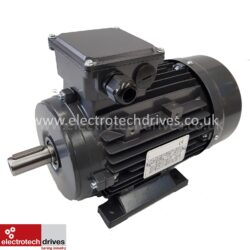 Three Phase Compact Frame / High Output Motor