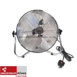 HPFB Typhoon Fan