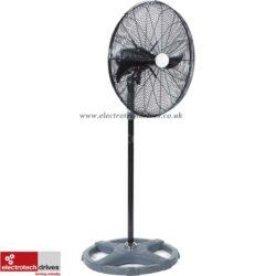 HPFA Pedestal Fan