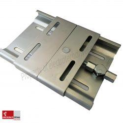 electric motor slide base electric motor base