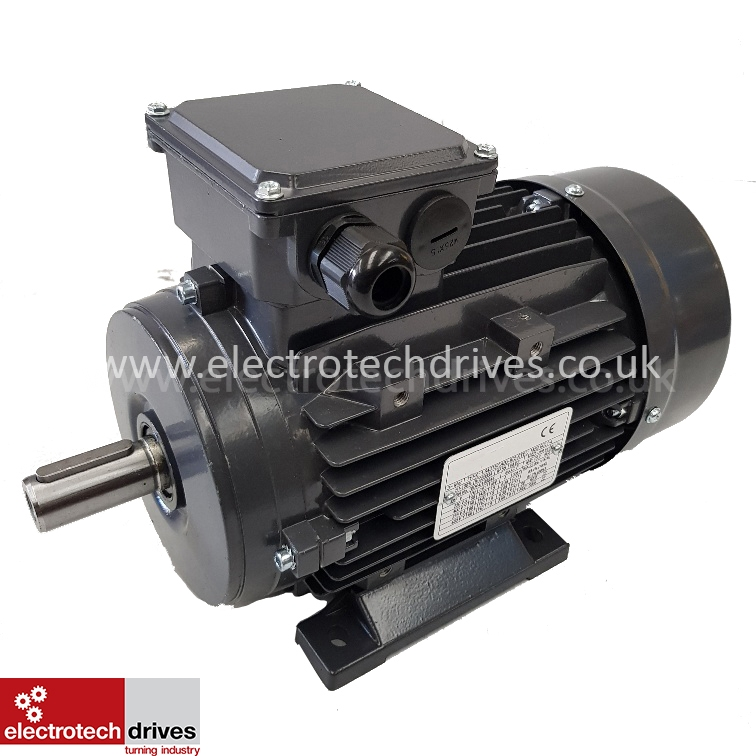 0 18kw Three Phase Electric Motor 0 24hp 6 Pole 900rpm  U2013 71 Frame