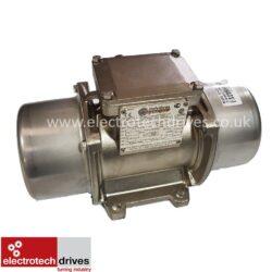 italvibras stainless steel vibrator mvss range
