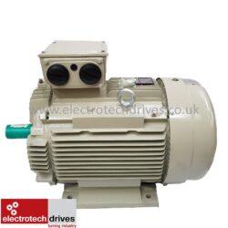 Teco Westinghouse 3 phase motors Uk and Ireland 55kw 4 pole 3 phase motor