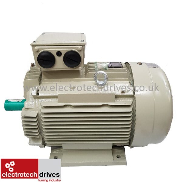 Teco Westinghouse 3 phase motors Uk and Ireland 55kw 4 pole 3 phase motor